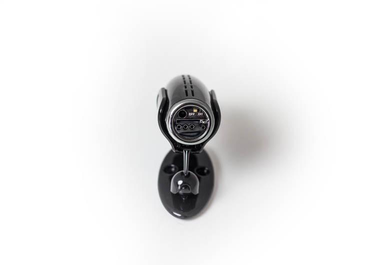 75 graden kleine HD WIFI camera