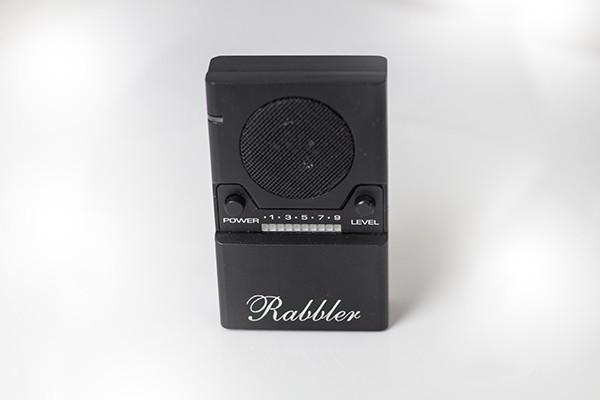 Skeller Draagbare White Noise Generator