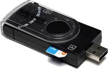 Pro Sim Card Seizure Paraben Verwijderde SMS Berichten Hersteller