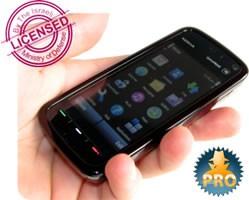 Gold Lock Niet afluisterbare GSM software