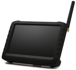Draadloze Camera LCD met Opslag