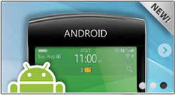 eBlaster Android GSM Controle Software