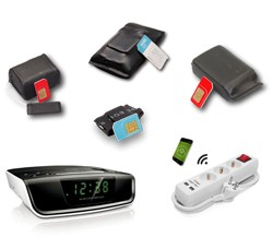 StealthTronic Mini Audio Zender