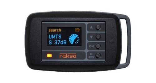 Raksa Pocket Detector