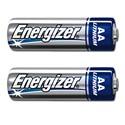 Energizer Lithium AA Batterijen