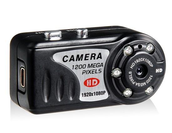 Ultra Kleine Webcam Camera