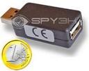 USB Toetsenbord Key Logger