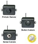 Extra Draadloze Mini Cam