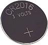 Mini edict reserve batterij 2 stuks