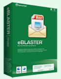 eBLASTER 2013 - PC Monitor Software